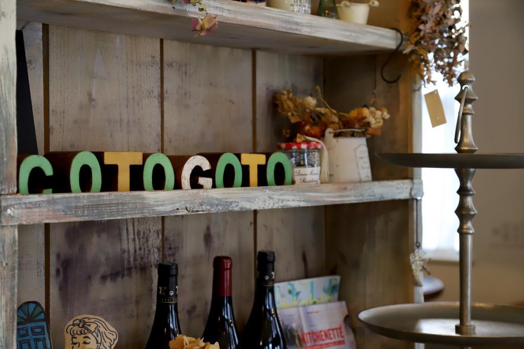 Café cotogoto 写真12