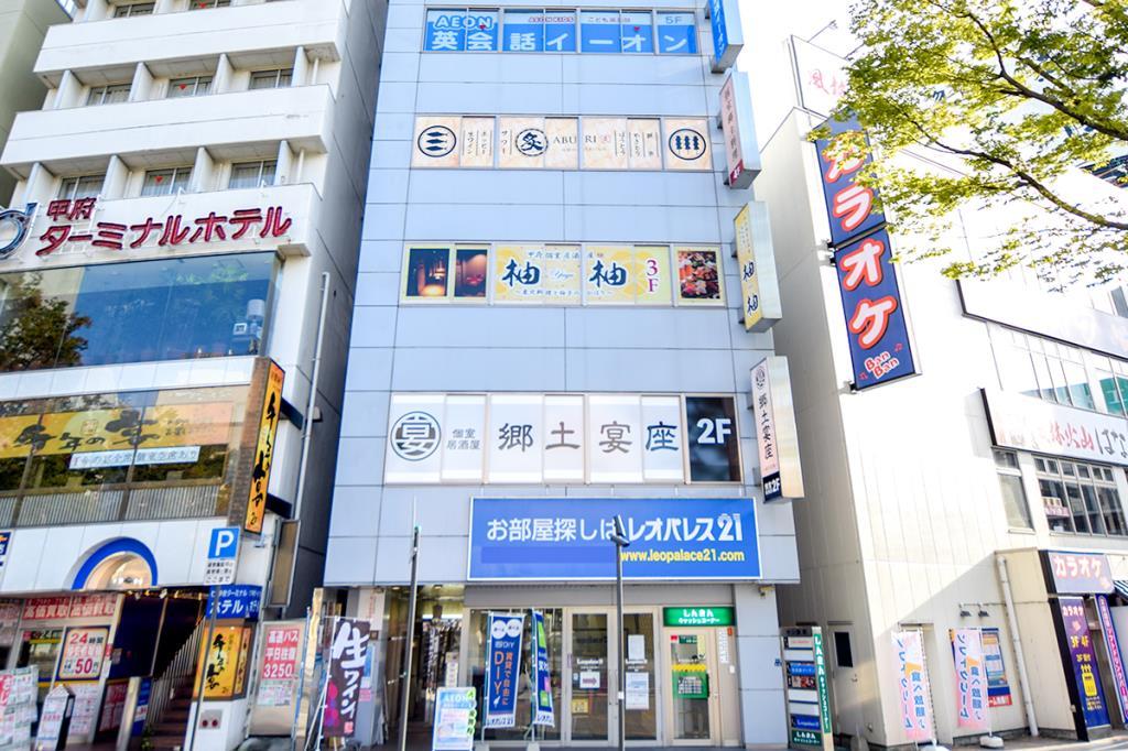 甲府 居酒屋 炙-ABURI-4
