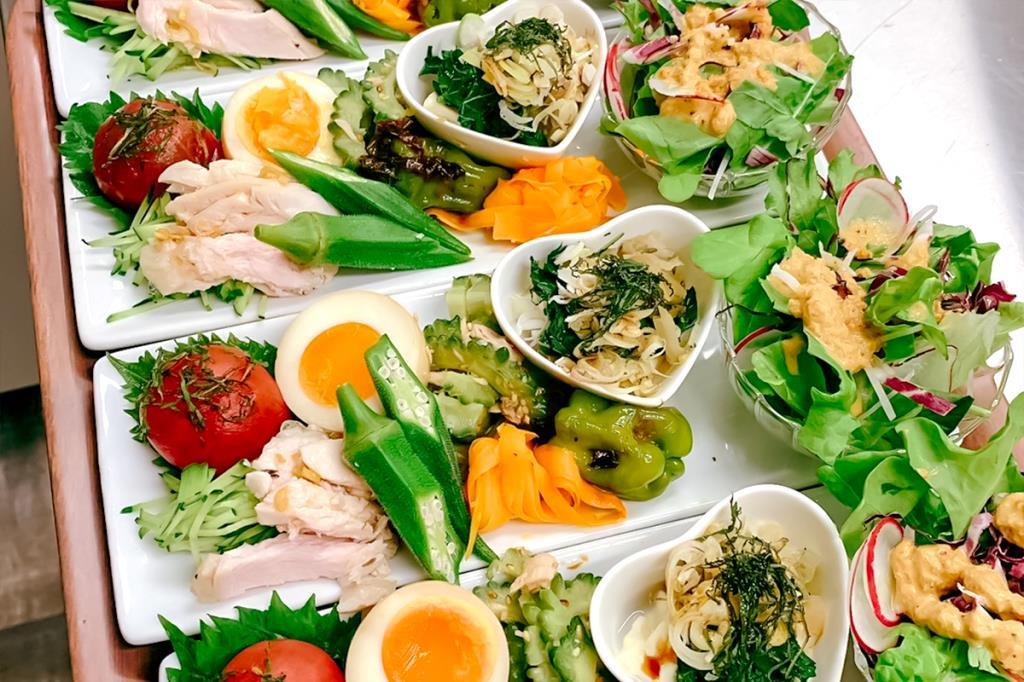DINING BAR 幸の里 甲府 和食