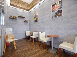 FOODBOATCafe ライフガーデンにらさき店 韮崎市 カフェ