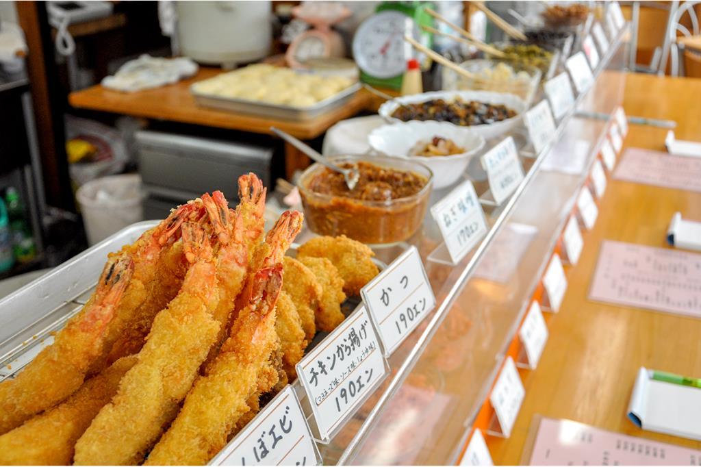 おむすびのおおみや 都留市 和食・テイクアウト