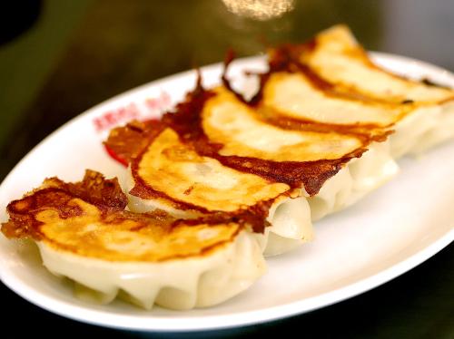 蓬来軒-甲府市 | 山梨の美味しい餃子10選