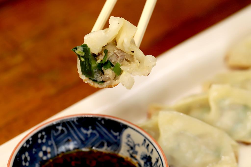 豊鮨の餃子2