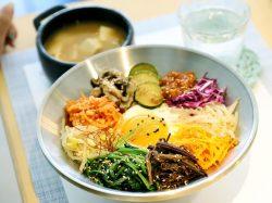 【cafe vol.56】Korean cafe&dining サランチェ~心癒すもてなしの空間~