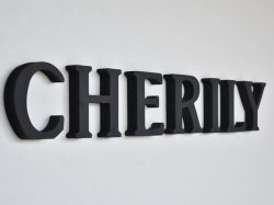CHERILY昭和店