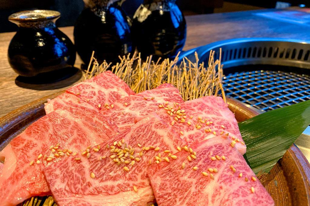 和風焼肉 和志牛 昭和店 焼き肉1