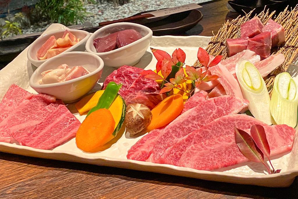和風焼肉 和志牛 昭和店 焼き肉2