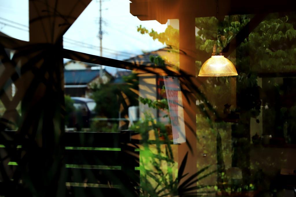 cafe cocochi 写真3