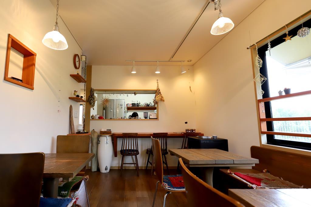 cafe cocochi 写真9