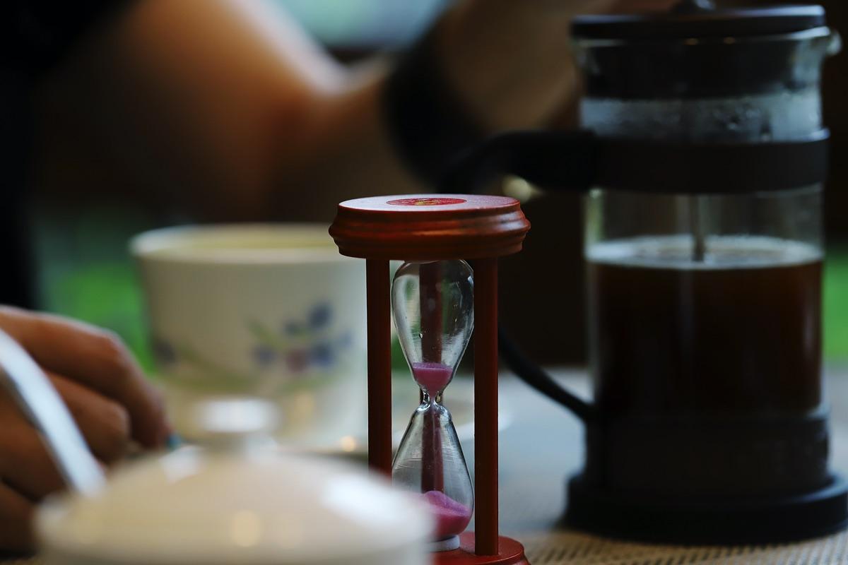 cafe cocochi 写真17