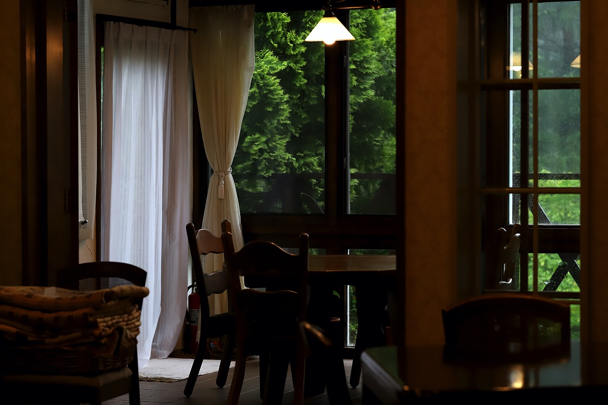 cafe cocochi 写真4