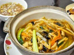 中華料理 八仙