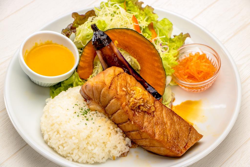 お食事処「源食菜菜」 甲府 和食