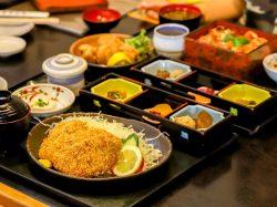 甲府 お食事処とりいち 和食4