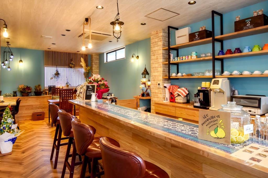 Y's Cafétta 富士吉田市 カフェ