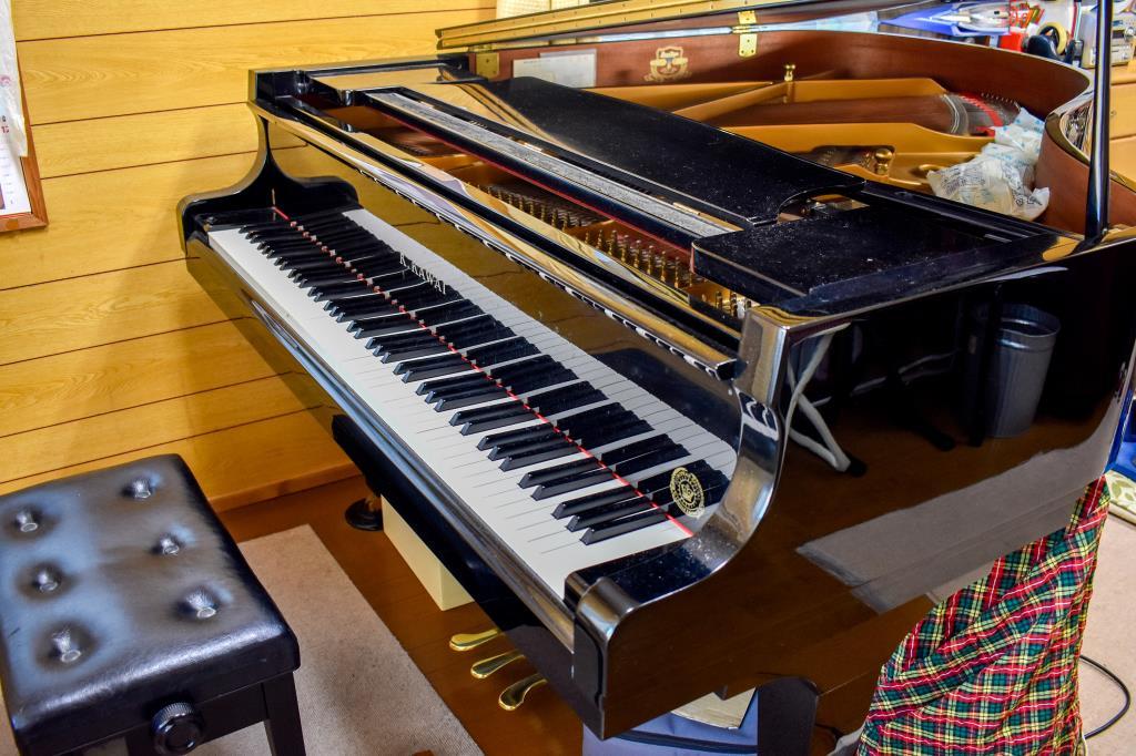 丸山音楽教室 北杜市 習い事・音楽