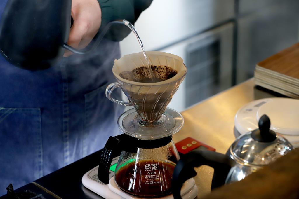 CAFE山歩 SANPO