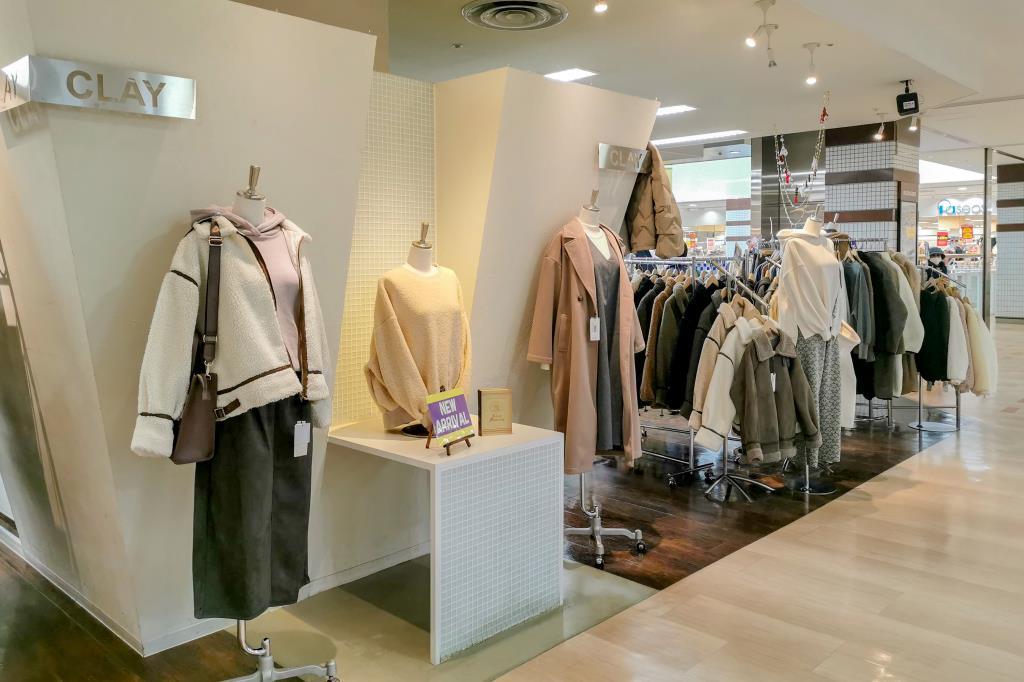 CLAY 河口湖 ファッション雑貨1