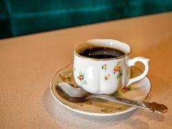 カフェさがの