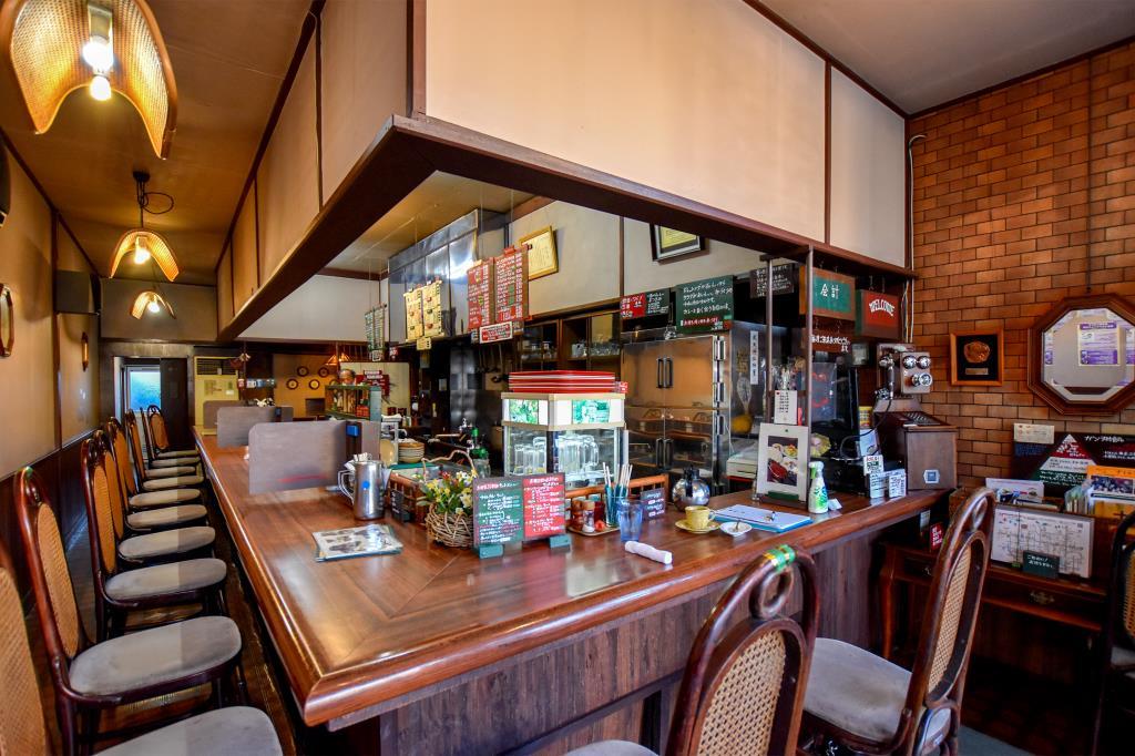 カレーの店 ナイル 甲府 カレー