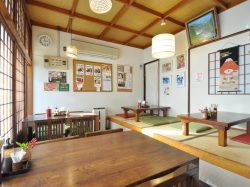 大月 浜田屋 和食5