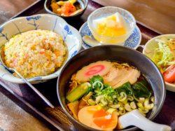 来々中国家庭料理