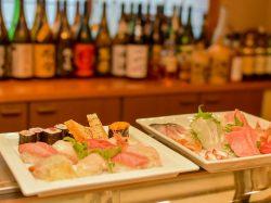 寿司 もちづき 都留市 寿司・和食