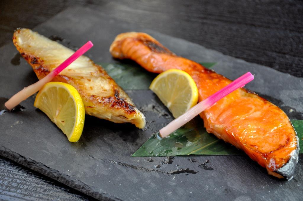和食海鮮 ぎん 甲府 和食・寿司