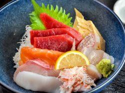 和食海鮮 ぎん