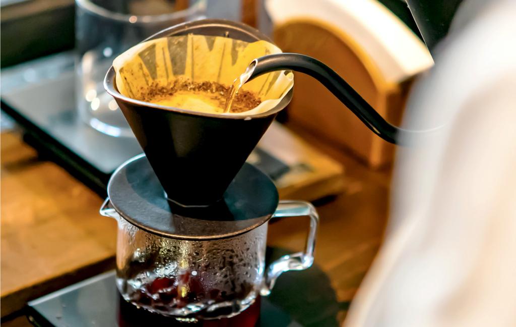 自家焙煎コーヒー各種