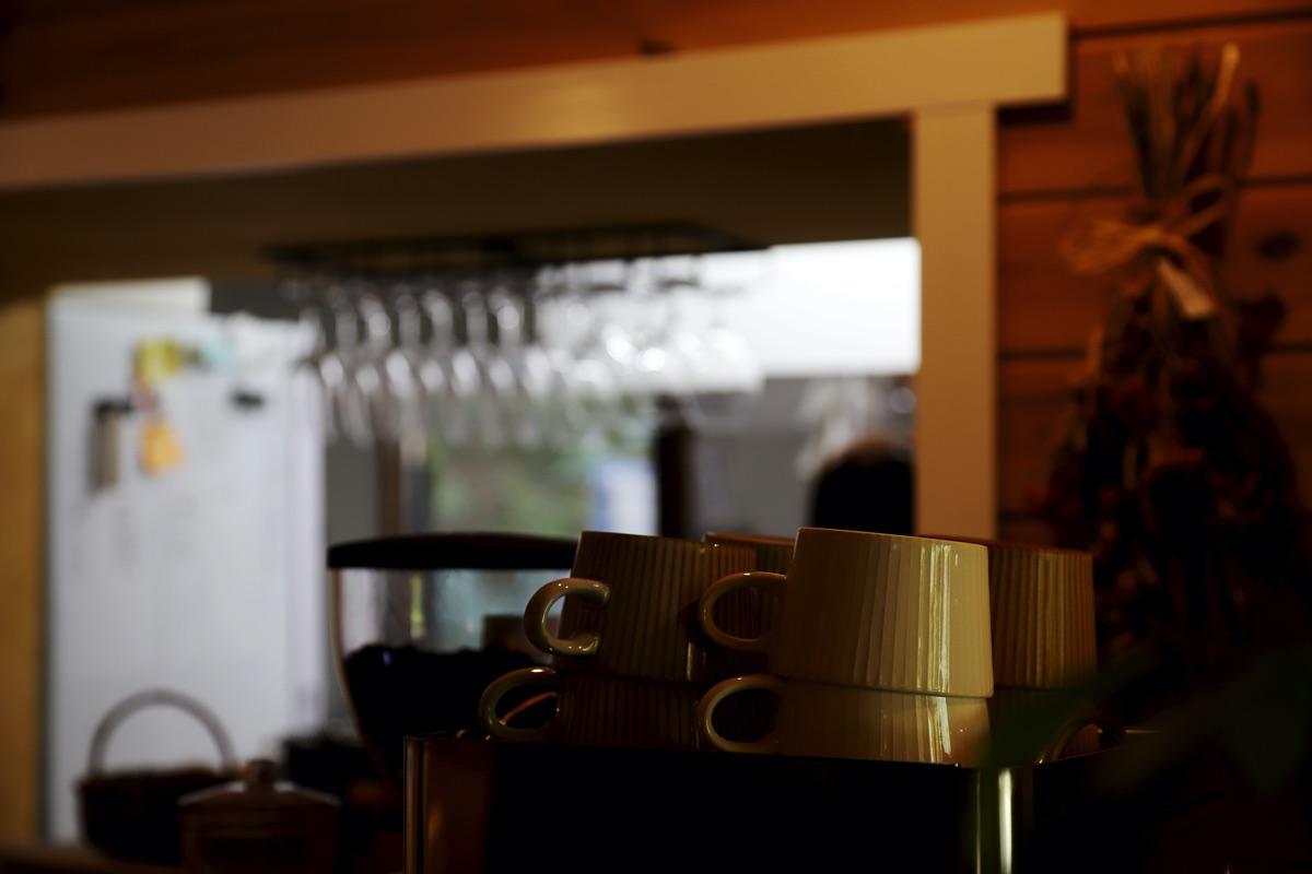 Café Karfa 写真7