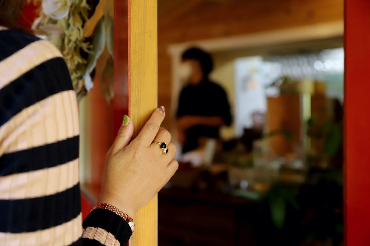 Café Karfa 写真4
