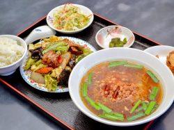 中国料理 満堂紅 笛吹市 中華