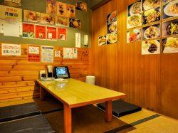 ひょうたん 上野原 居酒屋 2