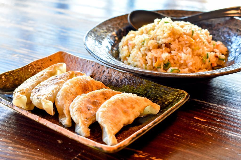 麺屋 いけ麺 富士河口湖町 ラーメン