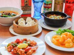 台湾料理 真味