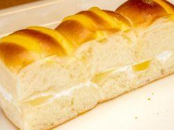 焼きたてパン ルビアン不二 甲府 パン 1