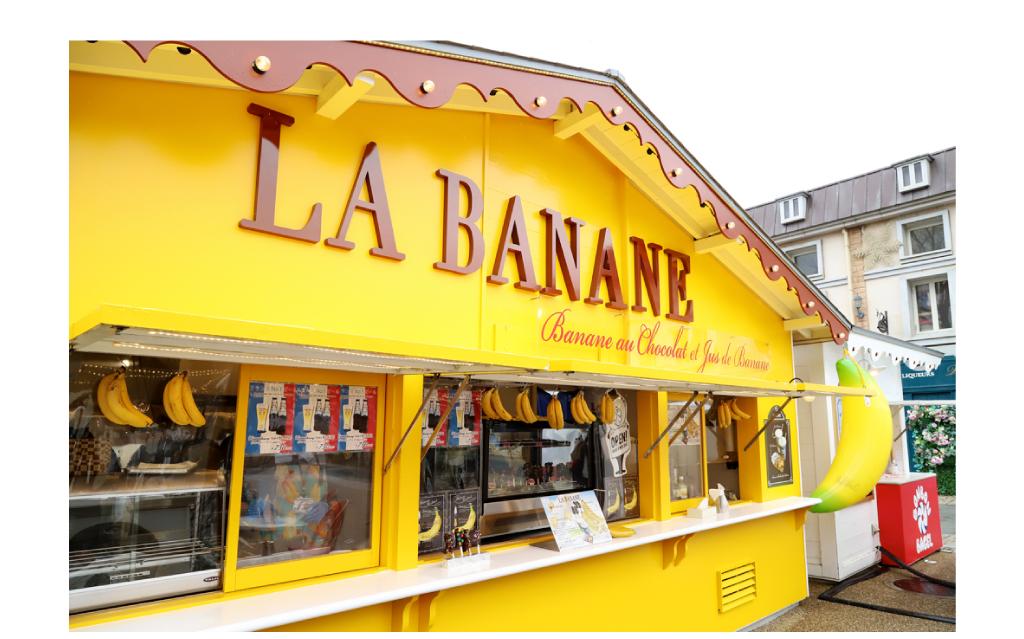 LA BANANE1