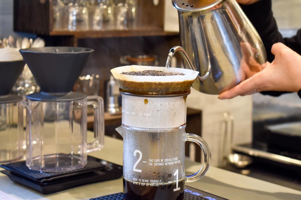 CAFÉ TINO MT.FUJI COFFEE SHOP 富士河口湖町 カフェ