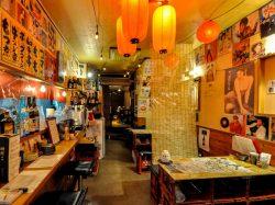 居酒屋 赤ちょうちん 上野原市 居酒屋