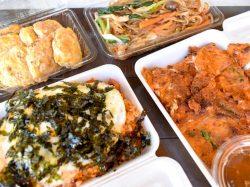 キムゴヤ 甲府 韓国料理・テイクアウト