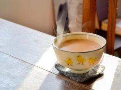 喫茶kivis 笛吹市 カフェ