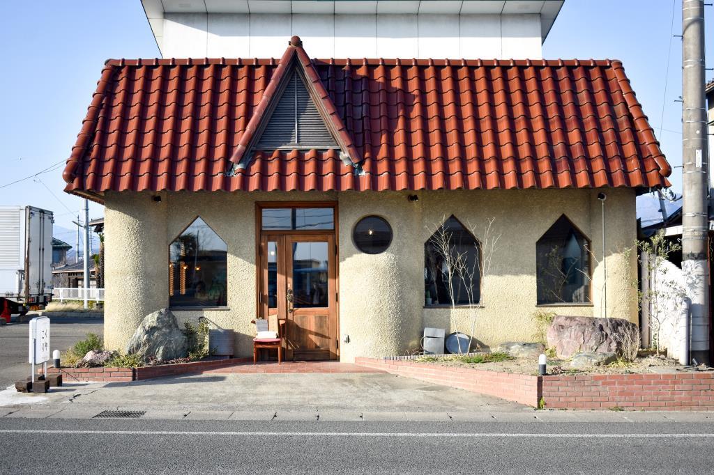 こくりや 南アルプス市 洋食 カフェ/喫茶 スイーツ