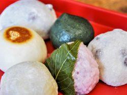 餅菓子 石坂屋 相生店