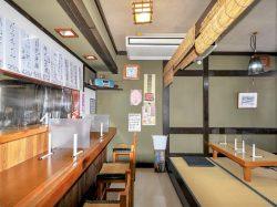彩食健美 いなせ 南アルプス市 和食・居酒屋