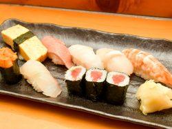 寿司割烹 桂 甲府 寿司