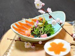 Washoku 大澤 甲州市 和食