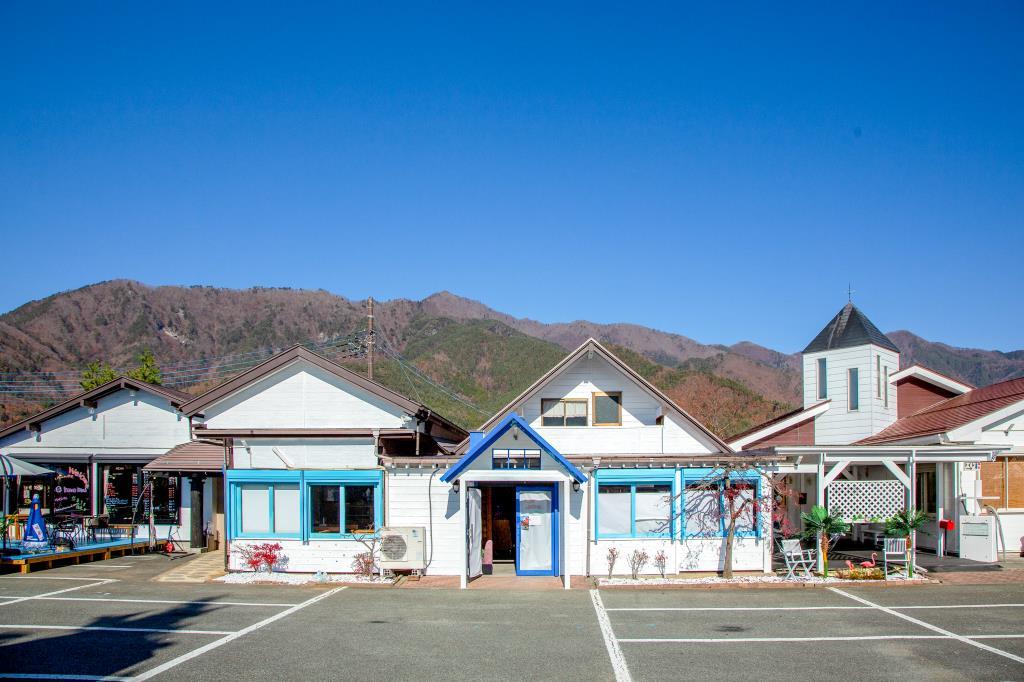 河口湖クラフトパーク 富士河口湖町 体験施設