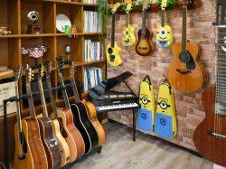 Smile moon Music 山梨市 習い事音楽