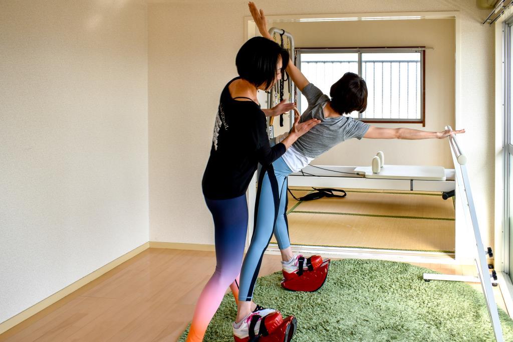Body Make Studio KIZUKI 甲府 ボディケア